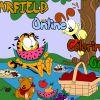 Garfield Anmalen